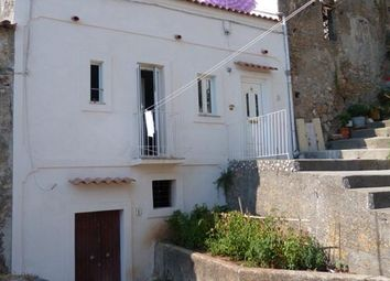 Thumbnail 2 bed town house for sale in Centro Storico, Santa Domenica Talao, Cosenza, Calabria, Italy