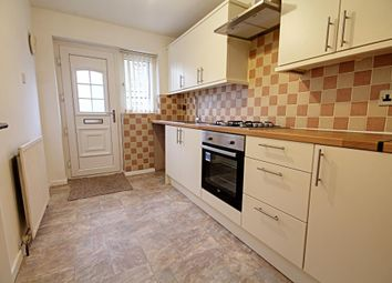 Thumbnail 3 bed semi-detached house to rent in Cannon Hall Road, Sheffield