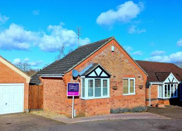 Thumbnail 2 bed detached bungalow for sale in Tungate Way, Horstead, Norwich