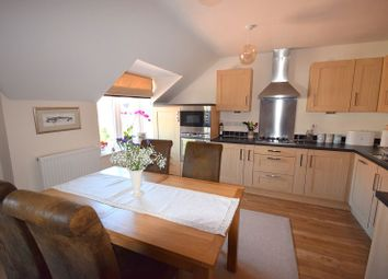 Thumbnail 2 bed flat to rent in Ashford House, Allestree