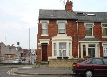 Thumbnail 1 bedroom flat to rent in York Road, Swindon