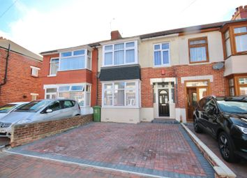 Thumbnail 3 bedroom terraced house for sale in Randolph Road, Portsmouth