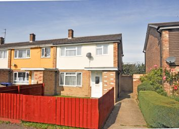 Thumbnail 3 bed semi-detached house for sale in Woodpiece Road, Upper Arncott, Bicester