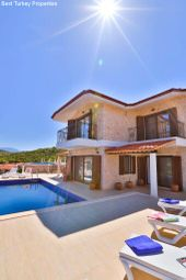 Thumbnail Villa for sale in 07960, Kaş, Antalya Province, Mediterranean, Turkey