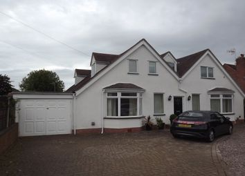 Thumbnail 5 bedroom detached house to rent in Pool Lane, Brocton, Stafford