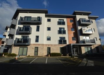 Thumbnail 2 bed flat to rent in Field View, Chatsworth Road, Brampton, Chesterfield