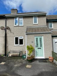 Thumbnail 3 bed terraced house for sale in Ridgeovean, Gulval, Penzance