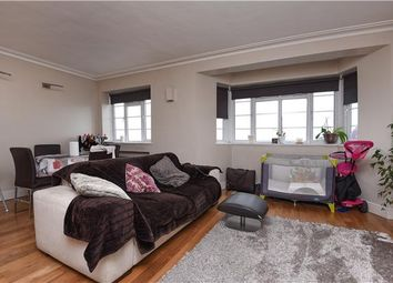 Thumbnail 2 bed flat for sale in Leigham Hall, Streatham High Road, London
