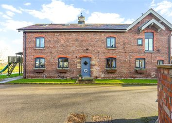 Ostlers Lane, Mobberley, Knutsford, Cheshire WA16. 6 bed property for sale