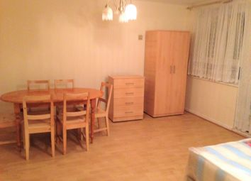 Thumbnail 2 bed shared accommodation to rent in Devon Port Street, Commercial Road