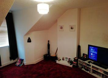 Thumbnail 1 bed flat to rent in Drummond Road, Ilkeston