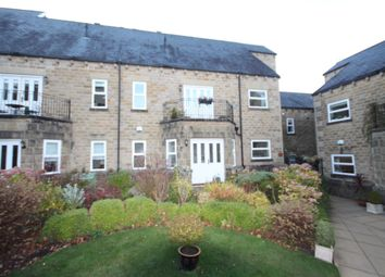 Thumbnail 2 bed flat to rent in Regency Court, Ilkley