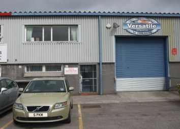 Thumbnail Industrial to let in Bridgend Industrial Estate, Bridgend