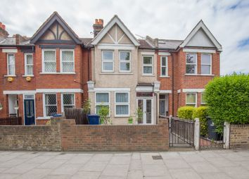 Thumbnail 3 bedroom terraced house for sale in Northfield Avenue, London