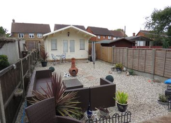 Thumbnail 3 bedroom terraced house for sale in Whitehall Road, Grays