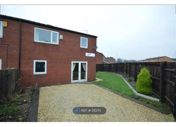 Thumbnail 2 bedroom detached house to rent in Royal Court, Leeds