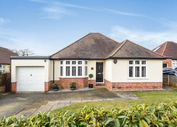 Thumbnail 3 bed property for sale in Arthur Road, Wokingham