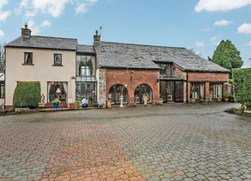 Thumbnail 4 bed detached house for sale in Hawksdale, Dalston, Carlisle