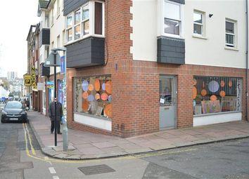 Thumbnail Retail premises to let in Model Dwellings, Church Street, Brighton