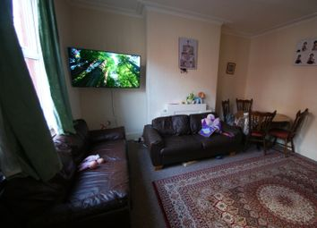 Thumbnail 2 bed terraced house to rent in Harold Road, Hyde Park, Leeds