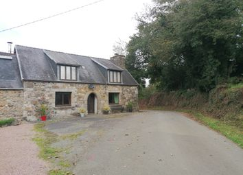 Thumbnail End terrace house for sale in 22810 Plougonver, Côtes-D'armor, Brittany, France