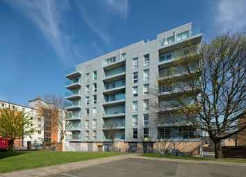Thumbnail 3 bed flat for sale in Theatro Tower, Creek Road, Greenwich
