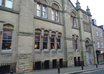 Thumbnail 2 bed property to rent in Leazes Park Road, Newcastle Upon Tyne