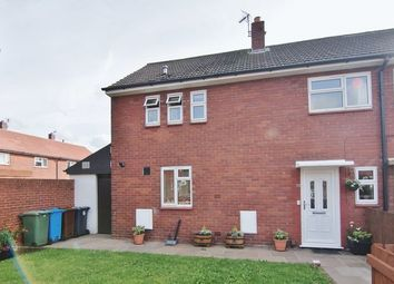 Thumbnail 3 bedroom end terrace house to rent in Butlers Meadow, Warton, Preston