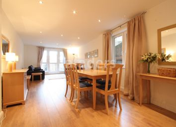 Thumbnail 2 bed flat to rent in Spencer Heights, Bartholomew Close, Barbican