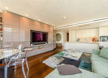 Thumbnail 2 bed flat for sale in Kings Gate, Kings Gate Walk, London