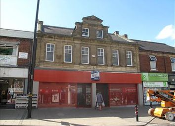 Thumbnail Retail premises for sale in 73-75 Front Street, Chester Le Street, County Durham