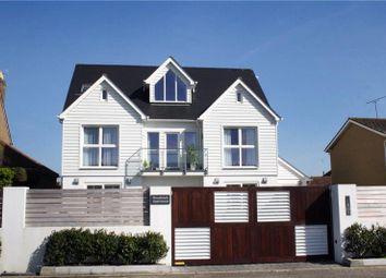 Thumbnail 2 bed flat for sale in Broadmark Parade, Broadmark Lane, Rustington, Littlehampton