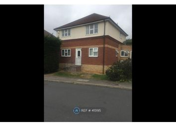 Thumbnail 2 bed flat to rent in Downs Grove, Basildon