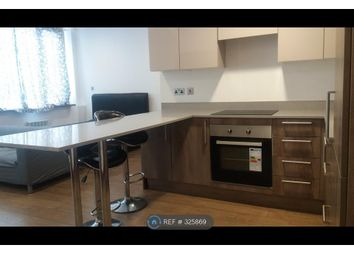 Thumbnail 1 bedroom flat to rent in Cygnet House 12-14 Sydenham Road, Croydon