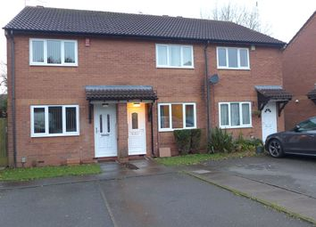 Thumbnail 2 bed terraced house to rent in Anson Way, Walsgrave, Coventry, West Midlands