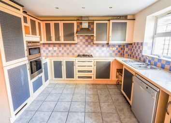 Thumbnail 4 bed detached house for sale in Larchmont Road, Leicester