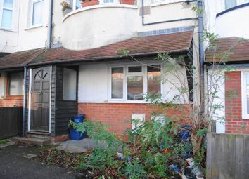 Thumbnail 1 bedroom flat for sale in Westborough Road, Westcliff-On-Sea