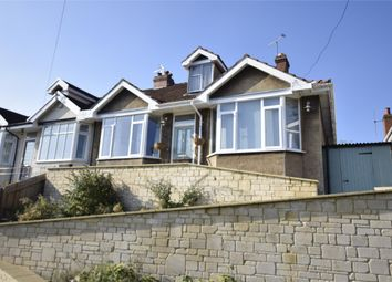 Thumbnail 3 bed semi-detached bungalow for sale in Cairns Road, Bristol