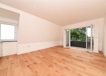 Thumbnail 2 bed flat for sale in Acer Lodge, Torrington Park, North Finchley