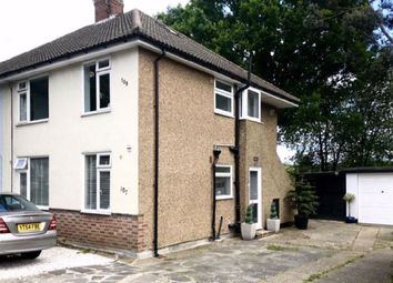 2 bed maisonette for sale in River Way, Loughton, Essex IG10