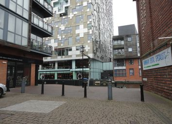 Thumbnail 1 bed flat for sale in Canal Wharf, Waterdfront Walk, Birmingham