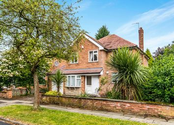 Thumbnail 4 bed detached house to rent in New Forest Road, Manchester