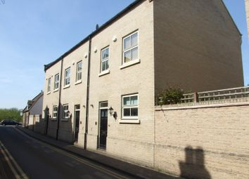 Thumbnail 3 bed town house for sale in St Georges Road, St Ives, Cambs