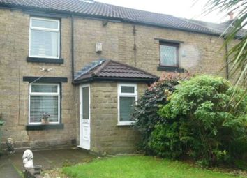 Thumbnail 2 bed cottage for sale in 10 Silverwell Street, Horwich, Bolton.