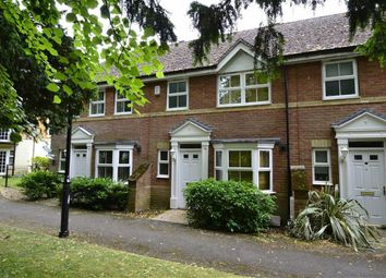Thumbnail 3 bed terraced house for sale in Old College Road, Newbury, Berkshire