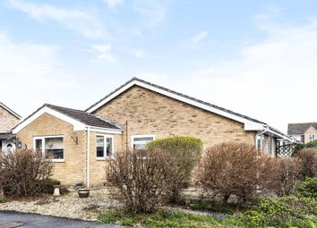 Thumbnail 2 bed bungalow for sale in Carterton, Oxfordshire