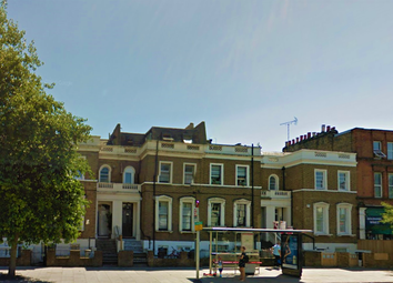 Thumbnail 2 bed flat to rent in Goldhawk Road, Shepherds Bush, London