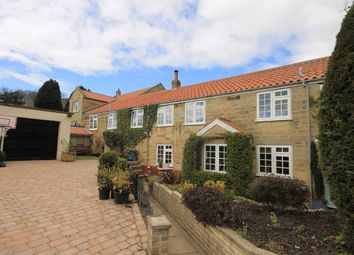 Thumbnail 4 bed cottage for sale in North End, Osmotherley, Northallerton