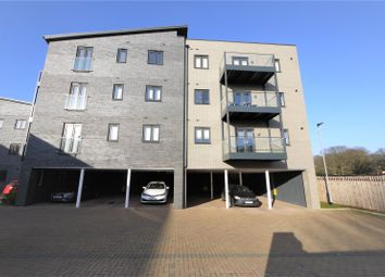 Thumbnail 2 bed flat for sale in Florence Close, Great Warley, Brentwood, Essex