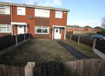 Thumbnail 3 bed semi-detached house for sale in Heathfield Lane, Darlaston, Wednesbury